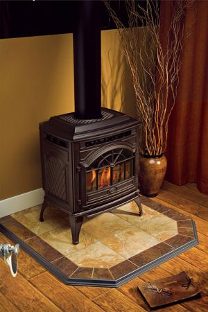 Hearth Classics Traditional Hearth Pads Capital Patio