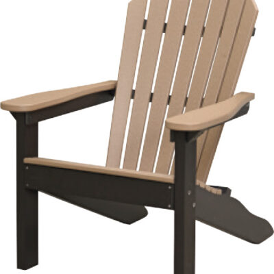 BERLIN GARDENS | Comfo Back Adirondack Chair